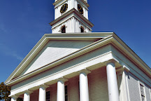 Old Whaling Church, Edgartown, United States