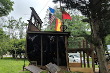 Sandy Spring Slave Museum and African Art Gallery, Sandy Spring, United States