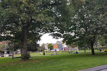 Eyre Square, Galway, Ireland
