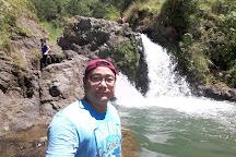 Bokong Falls, Sagada, Philippines