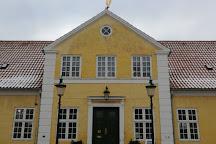 Silkeborg Museum, Silkeborg, Denmark