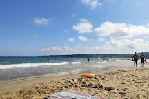 Kavatsite Beach, Sozopol, Bulgaria
