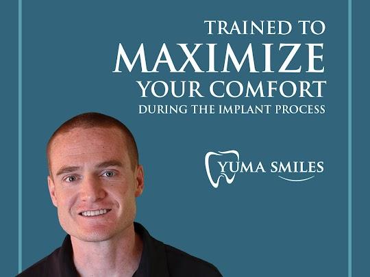 Dental Implants in Yuma AZ