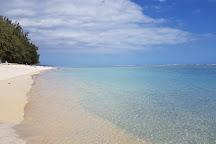 Plage de l'Ermitage, Saint-Gilles-Les-Bains, Reunion Island