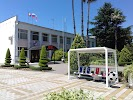 Администрация Адлерского района Краснодарского края г.Сочи, улица Павлика Морозова, дом 12А на фото Сочи