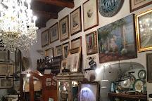 La Scuderia del Duca, Amalfi, Italy