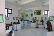 Bay Island Driftwood Museum, Kottayam, India