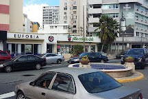 Euforia, San Juan, Puerto Rico