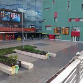 Станция метро  Rome Tiburtina