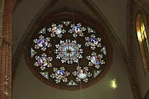 Herz-Jesu-Kirche, Bregenz, Austria