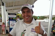 USA Transfers, Cancun, Mexico