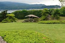 Senganen, Kagoshima, Japan