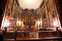 Santa Maria di Regina Coeli, Naples, Italy
