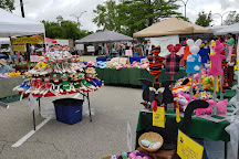 Market at the Square, Urbana, United States