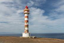 Punta Sardina Lighthouse, Galdar, Spain