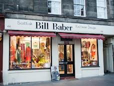 Bill Baber Knitwear edinburgh