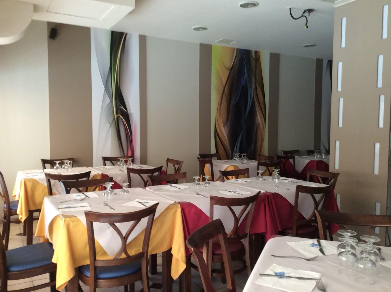 Bar Restaurante Nuevo Sevilla