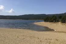 Lac de Matemale, Matemale, France