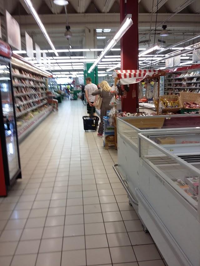 Auchan Supermarché Val-De-Reuil