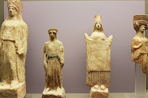 Museum of Cycladic Art, Athens, Greece