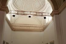 Museo Fundacion Antonio Perez, Cuenca, Spain