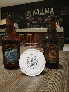 Kallma Cafe Bar 4