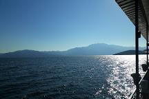 Lake Bafa Nature Park, Milas, Turkey