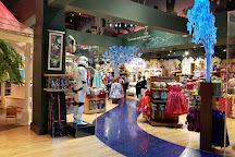 Disney Store, New York City, United States
