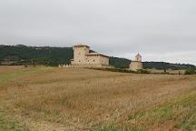 Torre Palacio De Los Varona, Villanane, Spain