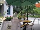 "Кафе ""Сквер"" на фото Виноградова"