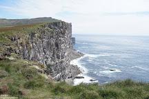 Latrabjarg Cliffs, Latrabjarg, Iceland