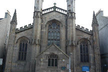 The Tolbooth Museum, Aberdeen, United Kingdom