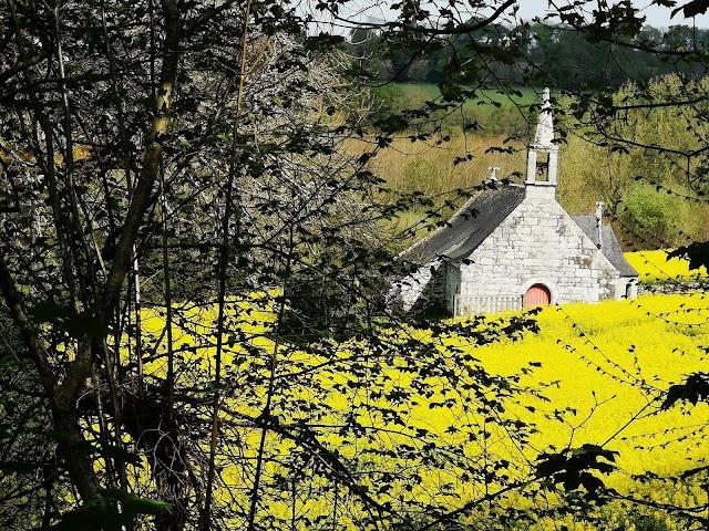 Chapelle de Trolez