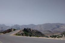Jebel Akhdar, Nizwa, Oman
