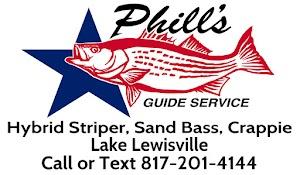 Phill's Guide Service
