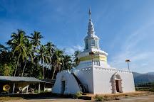 Wat Pa Daet, Mae Chaem, Thailand