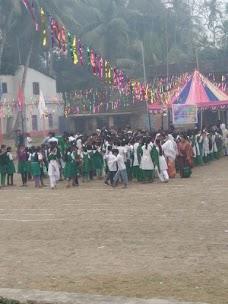 Shank Pukur High School maheshtala