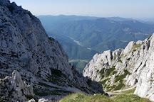 Piatra Craiului, Transylvania, Romania