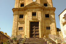 Chiesa di Santa Chiara, Enna, Italy