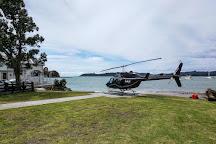 Salt Air Tours, Paihia, New Zealand