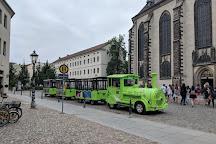Tourist-Information Lutherstadt Wittenberg, Wittenberg, Germany
