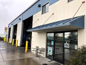 Profleet Truck Lube Center (LubeZone)