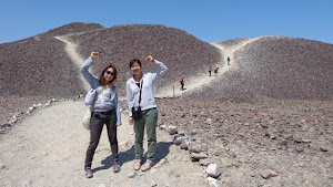 Expediciones Aventura Nazca 9