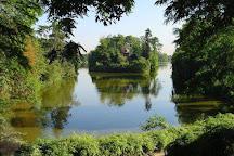 Bois de Boulogne, Paris, France