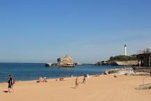 Phare de Biarritz, Biarritz, France