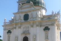 Santuario della Madonna di Monte Berico, Vicenza, Italy