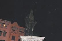 Monumento Pedro de Heredia, Cartagena, Colombia