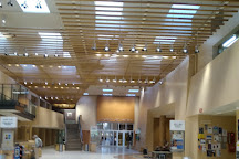 University Art Museum, Albuquerque, United States