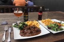 Halve Maan brewery, Bruges, Belgium