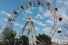 Wiener Riesenrad, Vienna, Austria